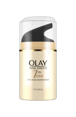 Olay 7-in-1 daily moisturizer