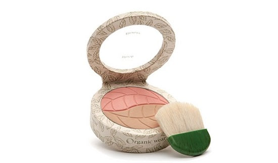 Organic Wear Bronzer Blush