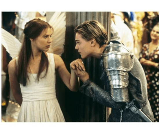 Romeo Juliet Costumes