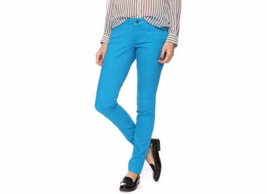 Trendy Skinny Jeans