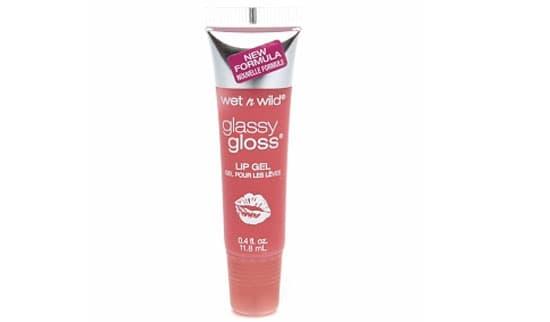 Wet n Wild Glassy Gloss