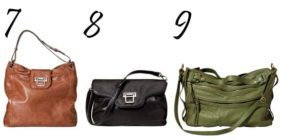 best affordable purse brands