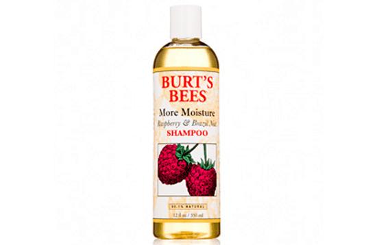 Burts Bees Shampoo