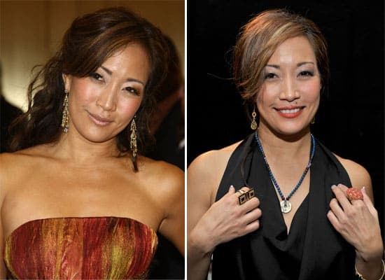 Carrie Ann Inaba Accessories