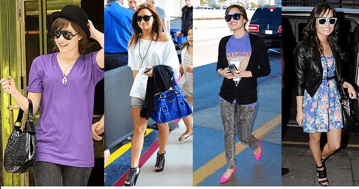 Demi Lovato Color Pops