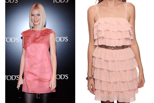 Gwyneth Paltrow Pink