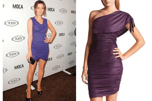Kate Beckinsale Body Con