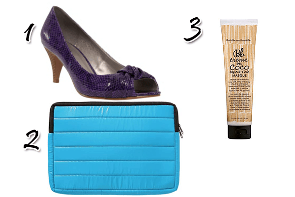 Shoe, Bag Masque