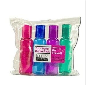 4-Piece Air Travel Set