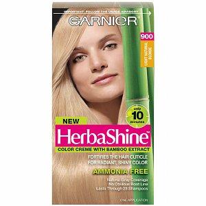Garnier Herbashine Color Cream