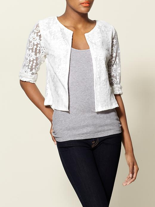Tinley Road Lace Jacket