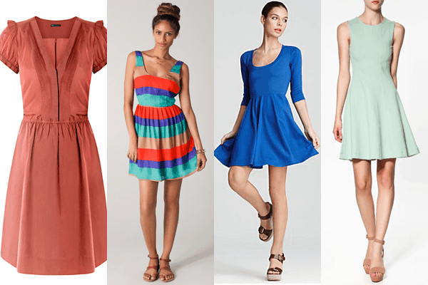 A-Line Dress Products