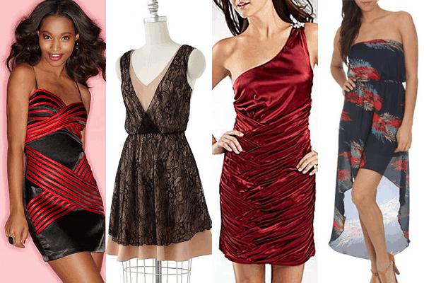 Prom Dresses Under $50