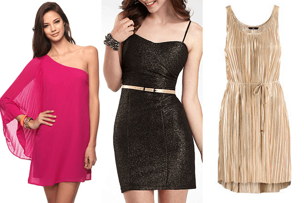 10 Great Prom Dresses Under $50 | The Budget Fashionista
