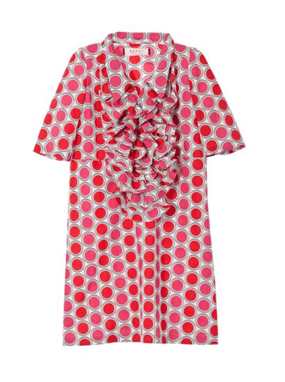 Medium Sleeve-Dress