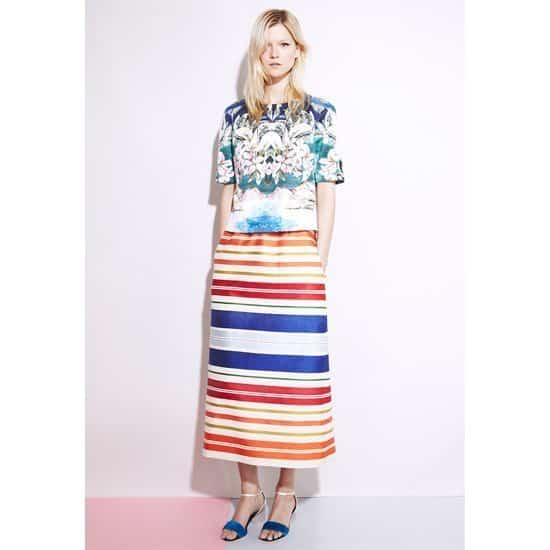 Spring Fashion 2012 Boot Camp: How To Mix Prints
