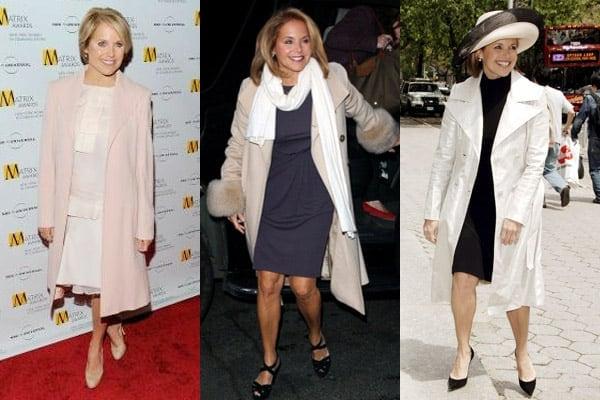 Novelty-Coats