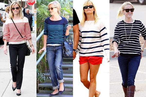 Striped-Shirts