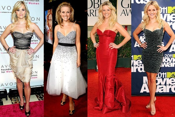 Sweetheart-Dresses