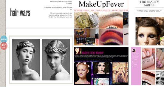 5 Inspiring Tumblr Beauty Blogs