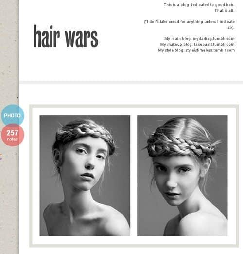 Hair-Wars
