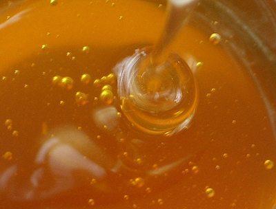 Keep Honey On Hand