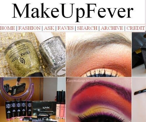 MakeUpFever