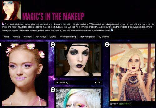 MakeupAsArt