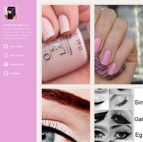 Paint-Your-Nails