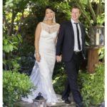 Priscilla Chan's Wedding Dress on a Budget