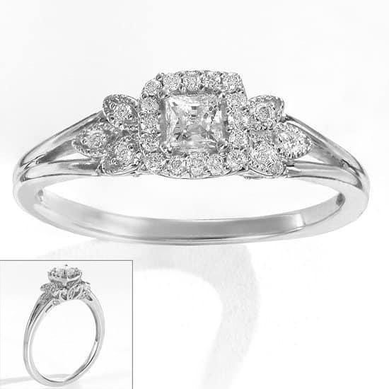 Simply Vera Vera Wang Bridal Jewelry Collection