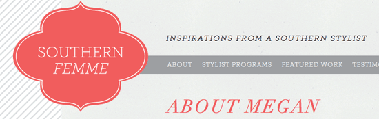 Sass & Class: 10 Southern Style Blogs We Love