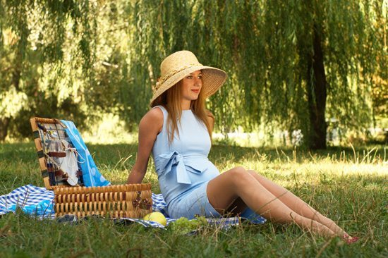 Picking a Picnic-Ready Outfit