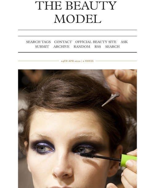 The-Beauty-Model