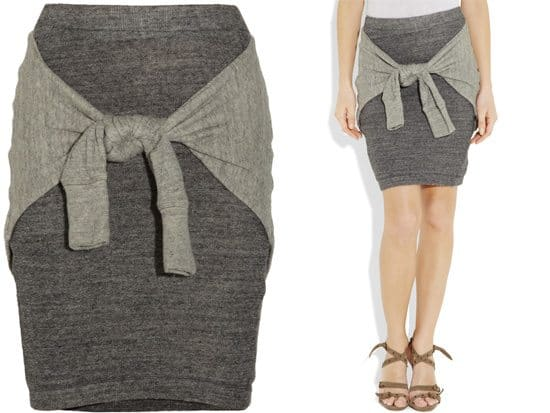 This Phillip Lim Skirt Might Be the Easiest DIY Ever