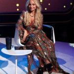 Nicole Richie Launches Fashion Line at Macy's