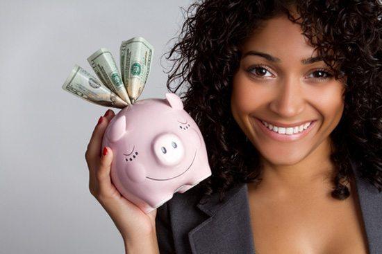 Personal Finance Advice: Being Broke Ain't Cute- Tips on Saving