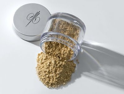 Christopher Drummond Mineral Makeup