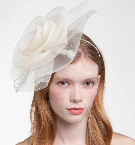 11 Great Wedding Veils and Hair Pieces on a Budget