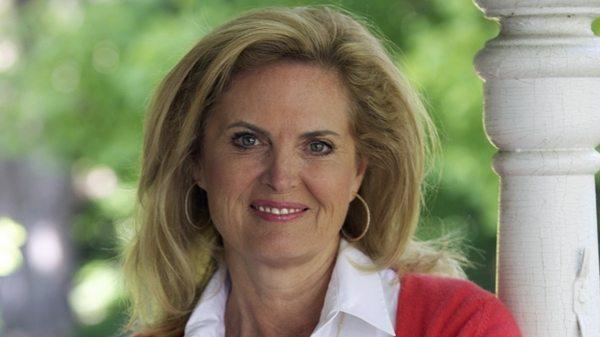 Ann Romney's Pinterest Makes Us Hungry