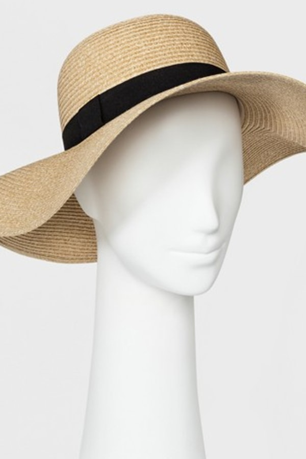 Womens Floppy Hat