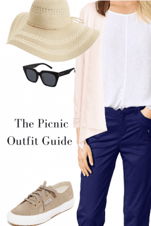picnic outfit guide