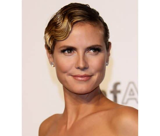 Fall 2012 Beauty Trends: Bringing Back Finger Waves & Pin Curls