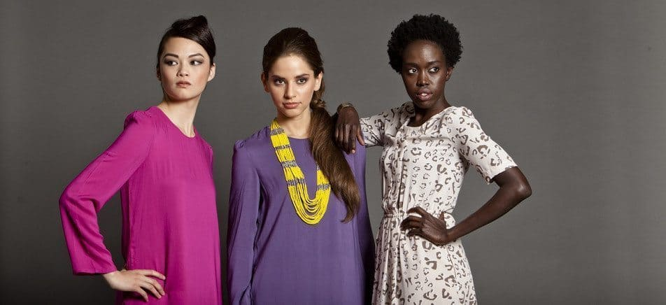 Chic And Covered Up: Mode-sty Offers Options For Conservative Fashionistas
