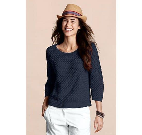 11 Summer Sweaters Under $50