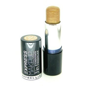 The Maybelline Express 3 in 1 Makeup Bronze