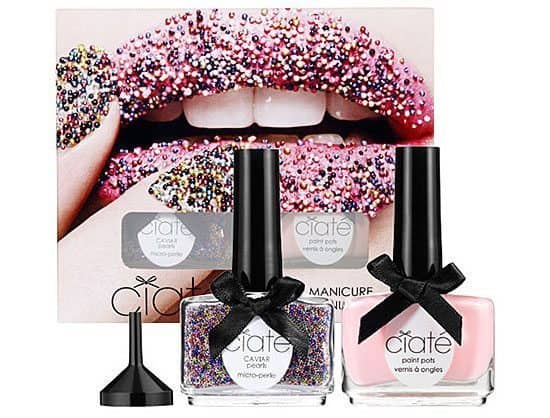 Ciate Caviar Nails