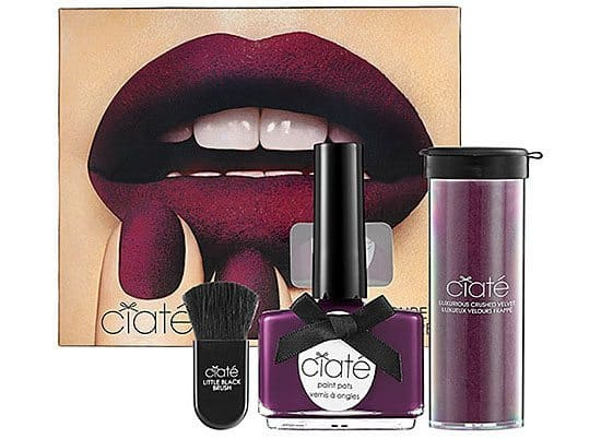 Velvet and Caviar Nails, Ciate Takes Manicures to the Next Level