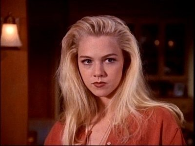 Jennie Garth as Kelly Taylor
