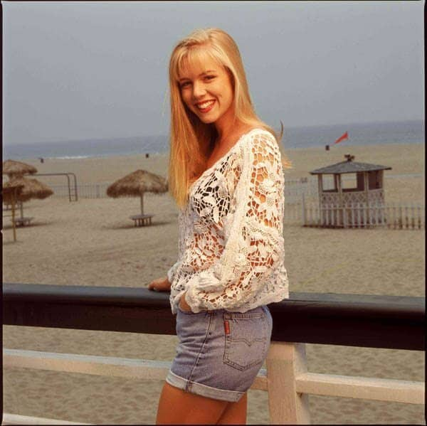 Kelly Taylor 90210